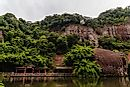The Four Sacred Mountains Of Taoism In China