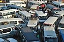The Biggest Traffic Jams In History