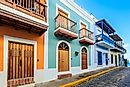 5 Beautiful Cities in the Caribbean