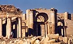 UNESCO World Heritage Sites In Iraq