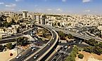 Biggest Cities In Jordan