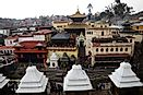 Pashupatinath Hindu Temple Of Nepal