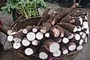 Top Cassava Producing Countries In The World