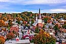 What Is the Capital of Vermont?