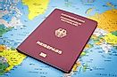 Countries With The Best Passports For International Travel Mobility