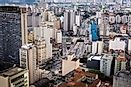 The Tallest Buildings In Brazil
