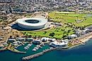 The Largest Stadiums In South Africa