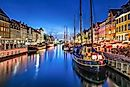 Copenhagen, Denmark - City Spotlight