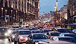 Largest Traffic Accident Pile-Ups In History - WorldAtlas com