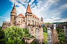 15 Amazing Medieval Castles