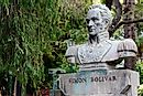 Simon Bolivar - People Throughout History