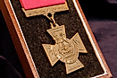 What is the Victoria Cross?