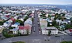Biggest Cities In Iceland