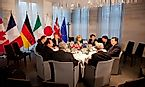 Group Of Seven (G7) Countries