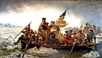 The Battle of Trenton: The American Revolutionary War