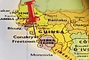 What Is The Capital Of Guinea?