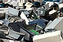 Highest E-Waste Generating Nations In The World