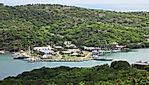 Nelson's Dockyard - UNESCO World Heritage Site in Antigua and Barbuda