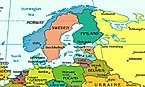 Which Are The Baltic States Of The World?