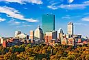 Top 10 Tourist Attractions in Boston