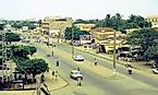 The Biggest Cities In Togo