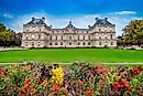 Architectural Buildings of the World: Luxembourg Palace