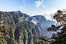 The Four Sacred Mountains Of Buddhism In China