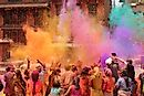 What Is the Holi Festival?