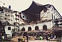 2015 Major 7.8 Earthquake in Nepal