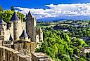 The Fortified City of Carcassonne: A UNESCO World Heritage Site In France