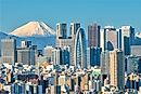 What Continent Is Japan In?