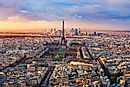 Biggest Cities In France