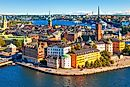 What Is The Capital Of Sweden?