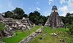 UNESCO World Heritage Sites In Mexico