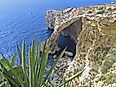 Blue Grotto, Malta: Unique Places around the World