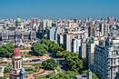 The Biggest Cities In Argentina