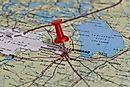 What Former Soviet Republics are Located West of Russia?