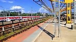 Longest Railway Platforms In The World