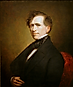 Franklin Pierce, 14th President Of The United States