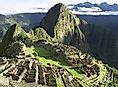 What Do You Know About Machu Picchu?