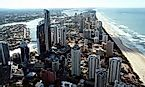 Tallest Buildings In Australia