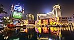 The Largest Casinos In The World