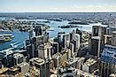 Largest Cities In Australia And Oceania