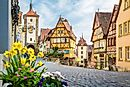 The Most Beautiful Cities in Germany