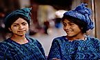 Ethnic Groups Of Guatemala