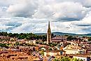 Religion Demographics of Northern Ireland