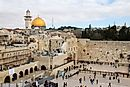 The Major Religions in Israel