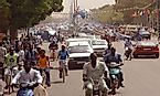 Biggest Cities In Burkina Faso