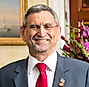 Jorge Carlos Fonseca, President of Cape Verde - World Leaders in History