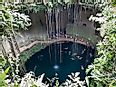 The Cenotes Of Mexico: Ancient Mayan Sacrificial Sites